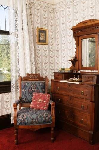 фото Vintage Towers Bed & Breakfast Inn 677427312