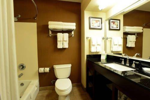 фото Comfort Suites Clovis 677427388