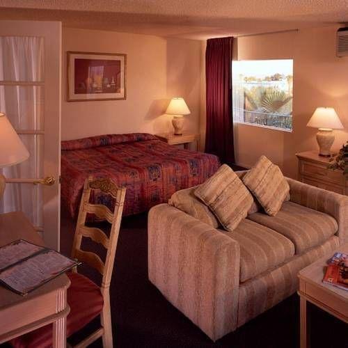 фото Desert Hot Springs Spa Hotel 677428689