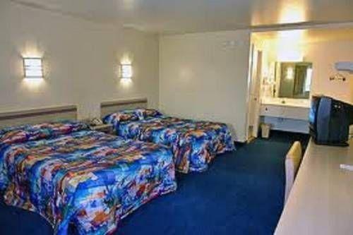 фото Motel 6 Fairfield North 677429593