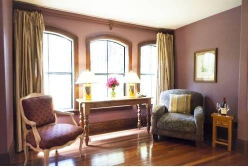 фото Applewood Inn 677431206