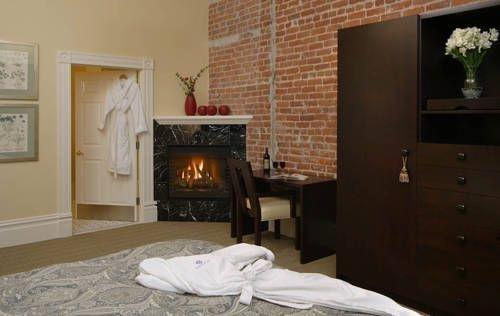 фото Healdsburg Inn, A Four Sisters Inn 677431473