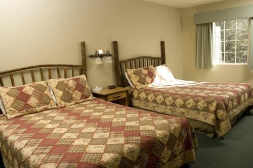 фото John Muir Lodge 677431767