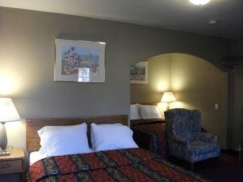 фото Economy Inn Indio 677432021