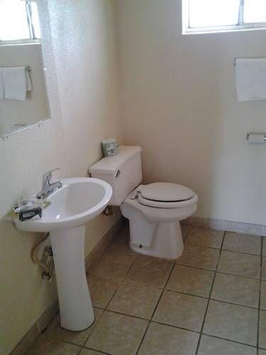 фото Western Sands Motel 677432082