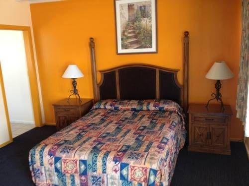 фото Western Sands Motel 677432084