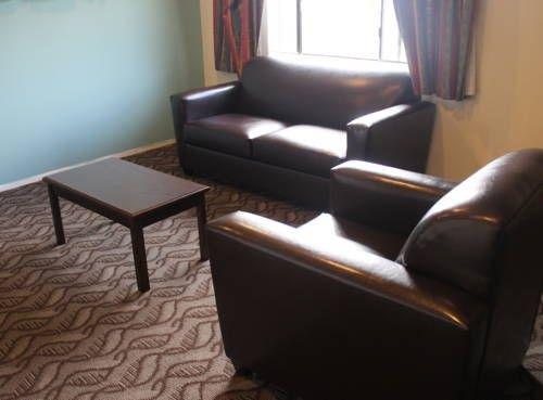фото Rodeway Inn & Suites LAX 677432229