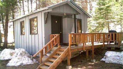 фото Reverse Creek Lodge 677432601