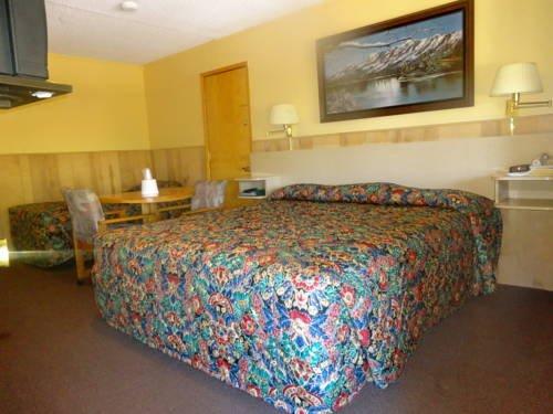 фото Boulder Lodge 677432747
