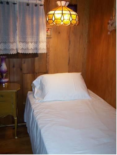 фото Serenity Cabin 677432811