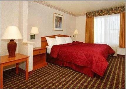 фото Comfort Inn Lathrop 677433603