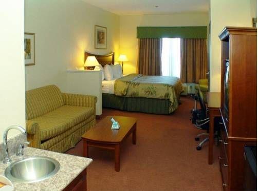 фото BEST WESTERN PLUS I-5 Inn & Suites 677433920