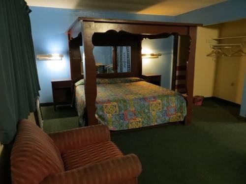фото Broadway Motel 677437128