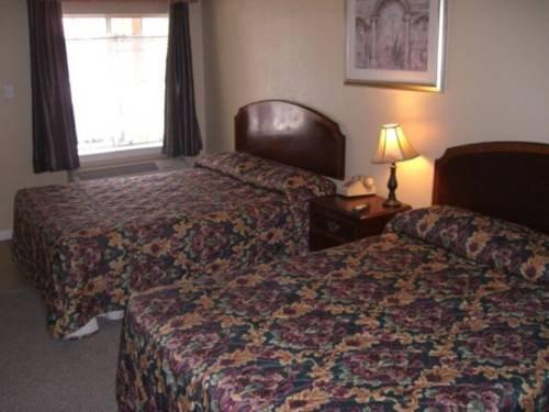 фото Los Banos Motel 677438044