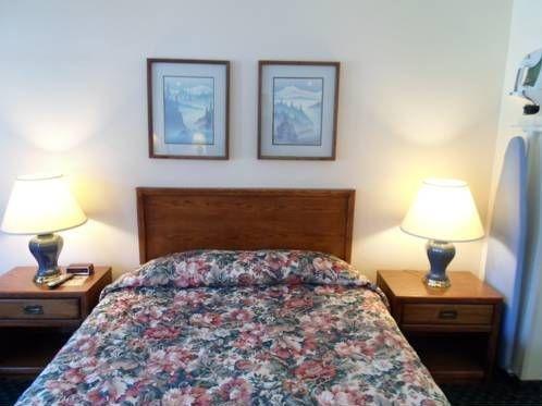 фото Los Gatos Lodge Hotel 677438085