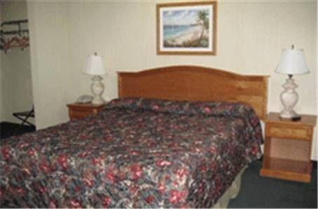 фото Yosemite Inn 677439132