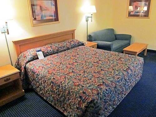 фото Motel 6 Merced 677439593