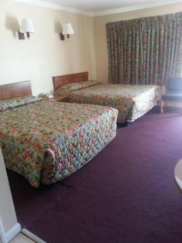 фото Oak Park Motel 677440191
