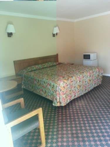 фото Oak Park Motel 677440193