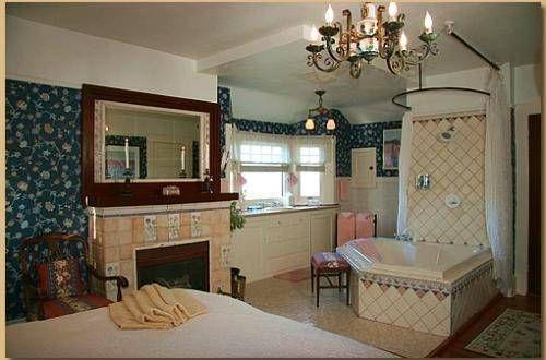 фото Jabberwock Inn 677440400