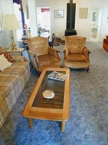 фото Mount Shasta Ranch Bed & Breakfast 677441570