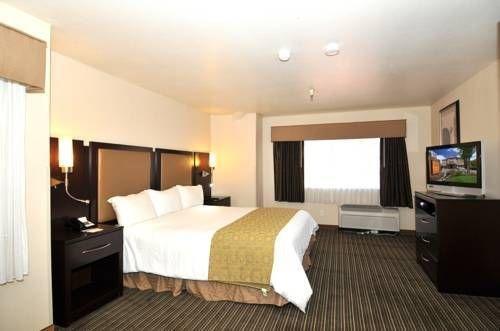 фото Crestview Hotel and Suites 677441658
