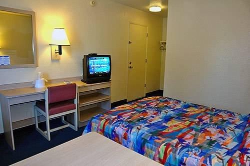 фото Motel 6 Newark California 677442663