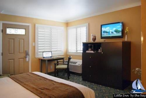 фото Little Inn By The Bay Newport Beach Hotel 677442734