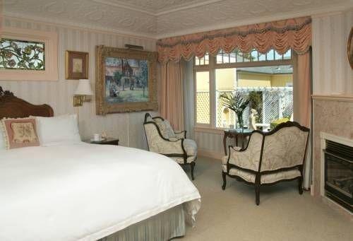 фото Seven Gables Inn 677444538