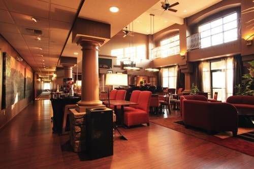 фото Hampton Inn and Suites Paso Robles 677446410