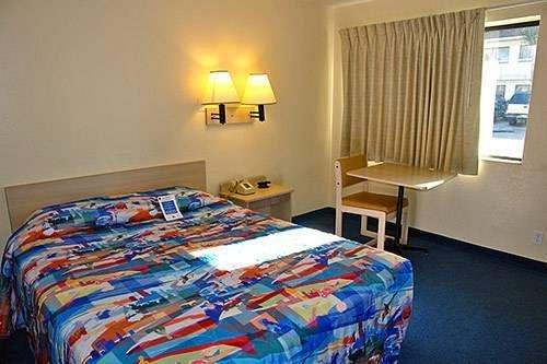 фото Motel 6 Pismo Beach 677446848