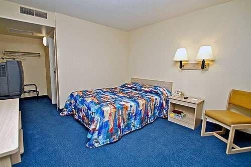 фото Motel 6 Porterville 677447463