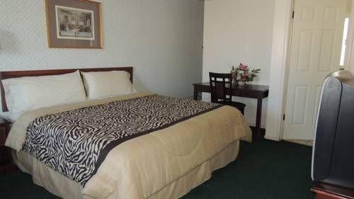 фото Travel Inn Redding 677448159