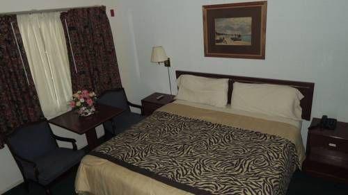 фото Travel Inn Redding 677448164
