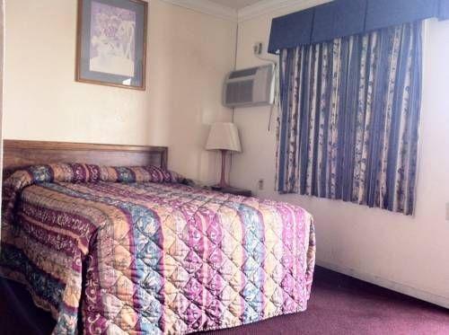 фото College Motel 677448508