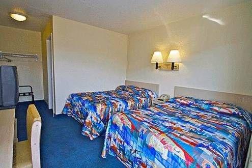 фото Motel 6 San Bernardino South 677450092