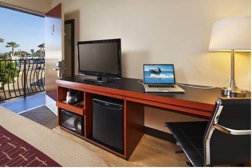 фото Red Roof Inn San Diego- Pacific Beach/Seaworld Area 677450665