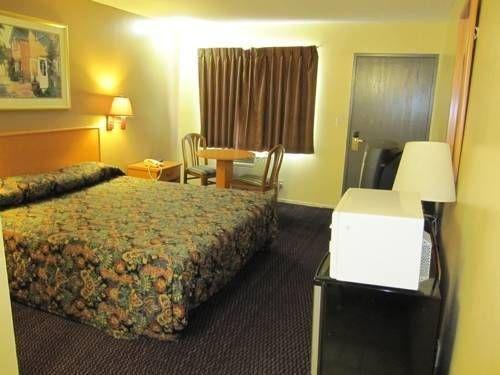 фото Budget Inn Motel 677455831