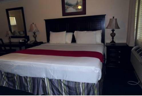 фото Hacienda Motel 677457445