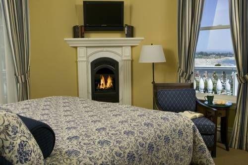 фото West Cliff Inn, A Four Sisters Inn 677458422