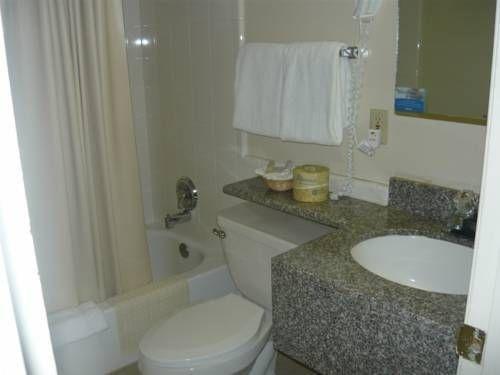 фото Motel Santa Cruz 677458438