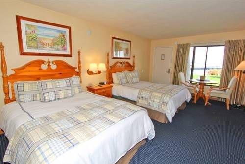 фото Sea & Sand Inn 677459131