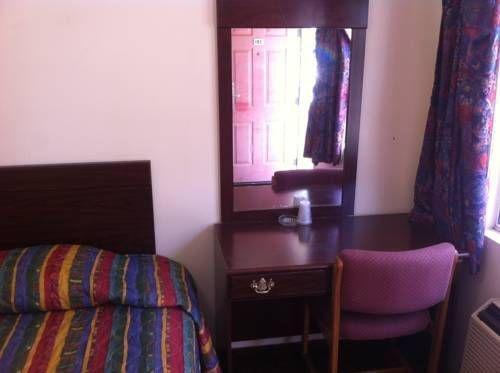 фото Budget Inn Motel 677461212