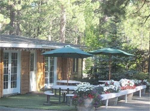 фото Manzanita Lodge 677462446