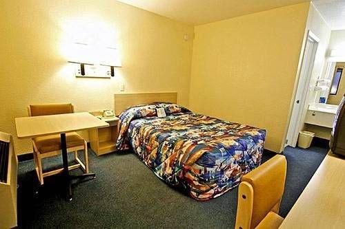 фото Motel 6 Sunnyvale South 677463341