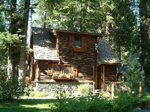фото Cottage Inn 677463598