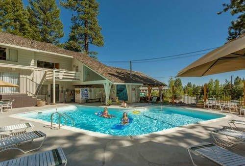 фото Tahoe Vistana Inn 677463647