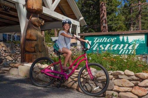 фото Tahoe Vistana Inn 677463649