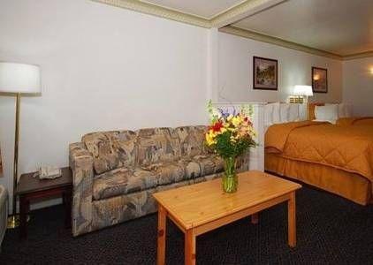 фото Comfort Inn At Sequoia National Park 677464183