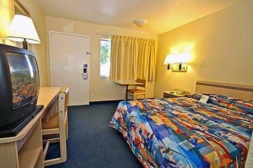 фото Motel 6 Turlock 677464729